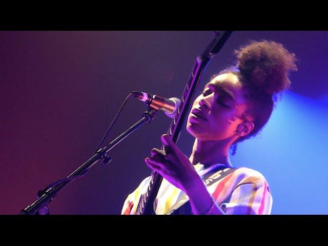 Lianne La Havas | Tokyo | Webster Hall | NYC 9-6-16