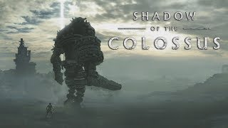 VALUS, der Minotauros #1 - SHADOW OF THE COLOSSUS | Let's Play