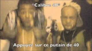 Lil Jojo - BDK (Sous-Titres Français)