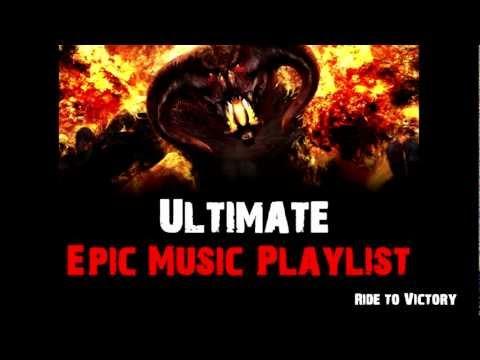 ◢  EPIC MUSIC Ultimate Playlist ◤ V2.1