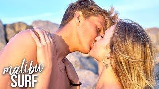 Our First Date | MALIBU SURF S3 EP 5
