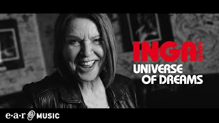 """Inga Rumpf """"Universe Of Dreams"""" - Official Video - New album """"Universe Of Dreams"""" out Jul 30"""