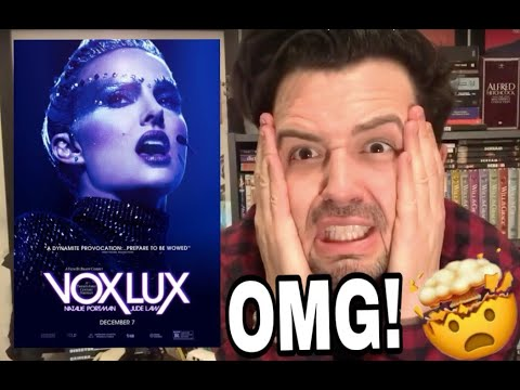 VOX LUX EXPLAINED + REACTING TO TWIST ENDING (SPOILERS!)