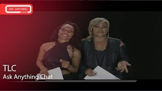 """TLC Talk About How They Got Snoop Dogg On """"Way Back"""" Watch Part 2"""