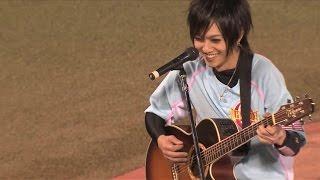 喜矢武 beloved アコギで弾き語り 2014 罰ゲーム 喜矢武豊 動画 12
