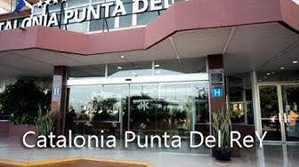 CATALONIA PUNTA DEL REY TENERIFE