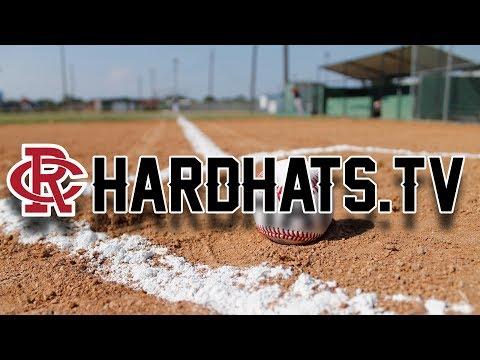 Hardhats-TV:  Pierre Post 8 vs. Post 22 Hardhats