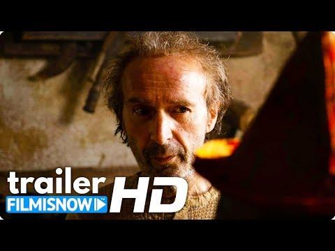 PINOCCHIO di Matteo Garrone (2019) Trailer ITA | Roberto Benigni è Geppetto