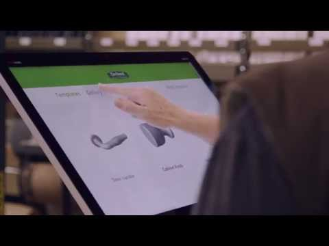 3D Printing and Scanning - Lowe's Innovation Labs