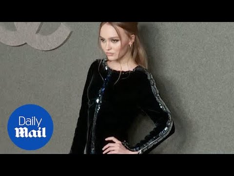 Stars walk the annual Chanel Metiers d'Art show red carpet in NY