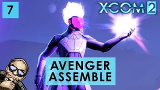 XCOM 2 Tactical Legacy Pack - Avenger Assemble - Mission 7 of 7