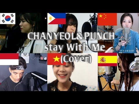 Who Sang It Better   CHANYEOL, PUNCH   Stay With Me - OST. Goblin (Cover)