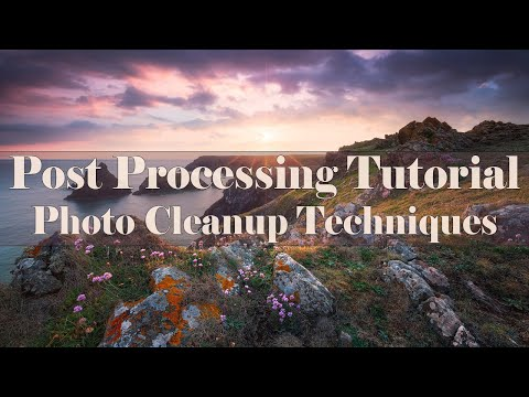 Removing Flaws From Photos - Printing For Pixel Peepers