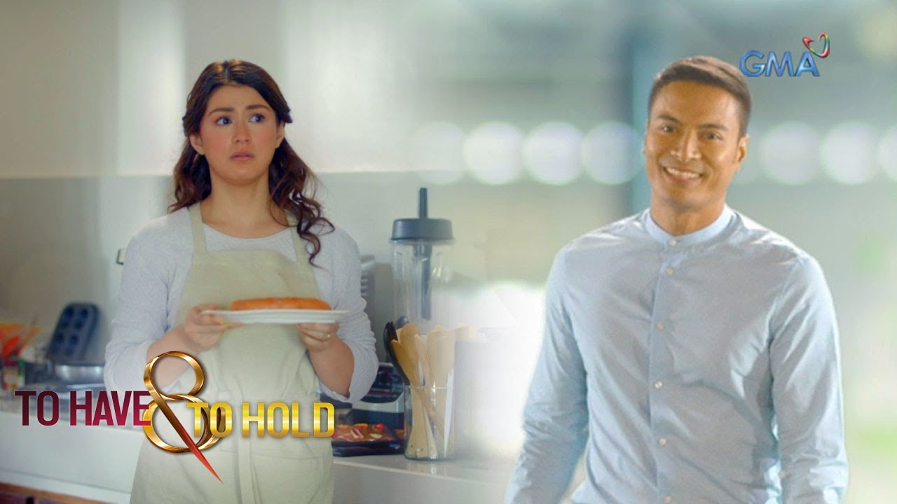 Download To Have And To Hold: Huling hirit ni Tony   Episode 11 (Part 1/4)