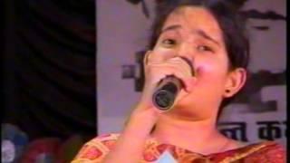 Kahin deep jale kahin dil - Neetika Sharma - Kala Ankur Ajmer