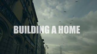 """Conor McGregor - Building a Home """"Inspirational Film"""" The Mac Life"""