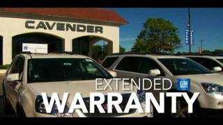 Cavender Buick GMC Certified Pre Owned