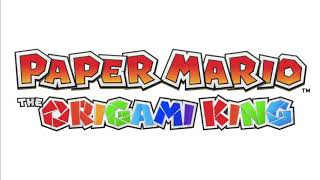 Rubber Band Battle - Paper Mario: The Origami King Music Extended