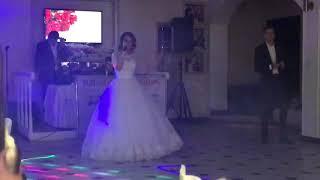 Песня в подарок жениху на свадьбе. Недилимы!