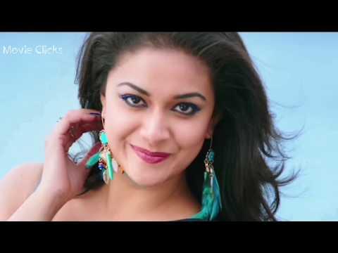 Keerthi Suresh Hot Saree Edit - Slow Motion HD 720p thumbnail