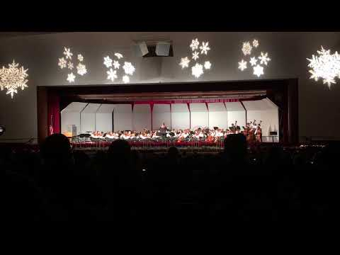 All is Well by Micheal W. Smith & Wayne Kirkpatrick - Glenn Westlake Middle School Winter Concert