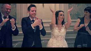 Colm & Aine Wedding Video