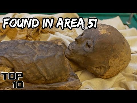 Top 10 Scary Archeological Discoveries