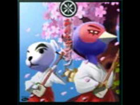 K.K. Jongara - Animal Crossing (DJ Bib Techno Remix)