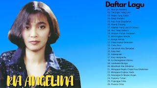 Ria Angelina Full Album - Lagu Sejuta Kenangan | Lagu Lawas Indonesia Terbaik