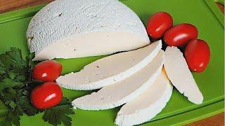 Улетный Домашний Сыр понравится всем Простые ингредиенты есть у каждого дома