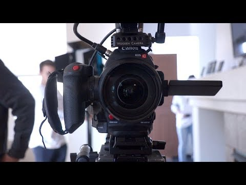 Behind the Camera - Documentary about the Film Industry