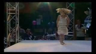 Coccinelle Kids Fashion Show Summer 2010 part 13 Thumbnail