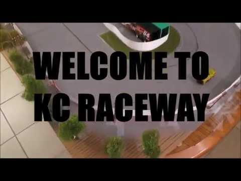 GCS Season 2 Race 3 - KC Raceway Race for the Veterans