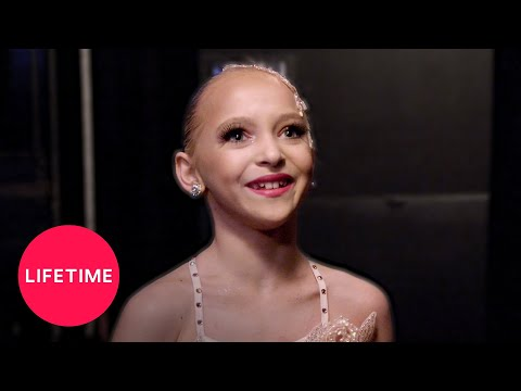 Dance Moms: Full Dance - Shine Bright (Season 8) | Lifetime