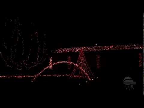 2012 Christmas Display - Mesa, Arizona