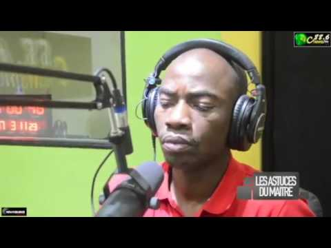 Les Rdv du Grand Maitre- l'interview du General Reverend Makosso C part 2     11:03:17