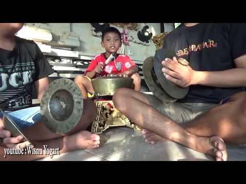 Belajar Cengceng Bali Cak Lawas Yang Begitu Rempet Dan Gampang BALEGANJUR