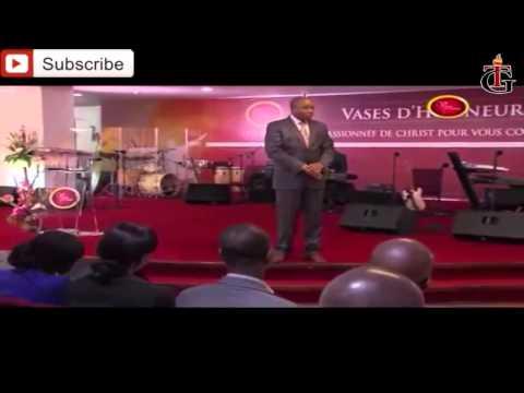 3rd Creole service 04/12/2015
