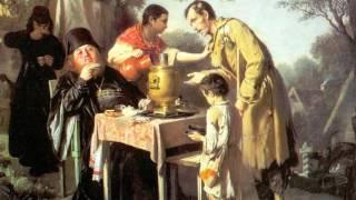 Чаепитие в Мытищах, Перов - обзоры картин