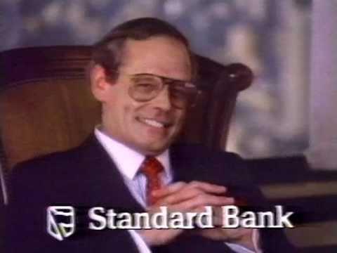 Standard Bank ad (1984)