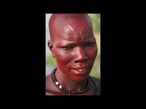 South Sudan Ethnic group