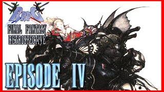 RRPG Final Fantasy Retrospective - Episode 4 (Final Fantasy VI)
