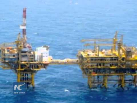 Ambassador refutes Japan's accusation on gas exploration