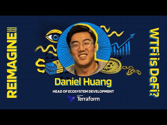 REIMAGINE 2020 v3.0 - Daniel Hwang - Terraform Labs