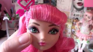 C.a Cupid - Ever After High- Review / Recensione ***