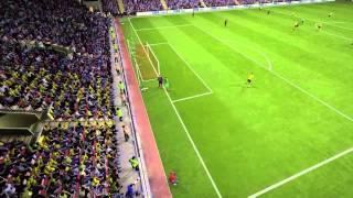 FIFA 15 Bug/Glitch? Dead AI not back in the field