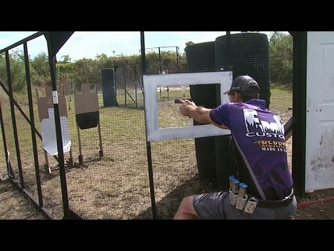 STI Limited Nationals & Tennessee Bullseye | Shooting USA