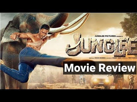 Full Movie | Junglee, Vidyut Jammwal, Pooja Sawant, Asha Bhat | Review^