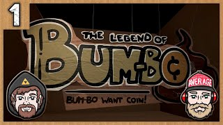We play as Bum-bo the Brave in an adventure to defeat PeePer!