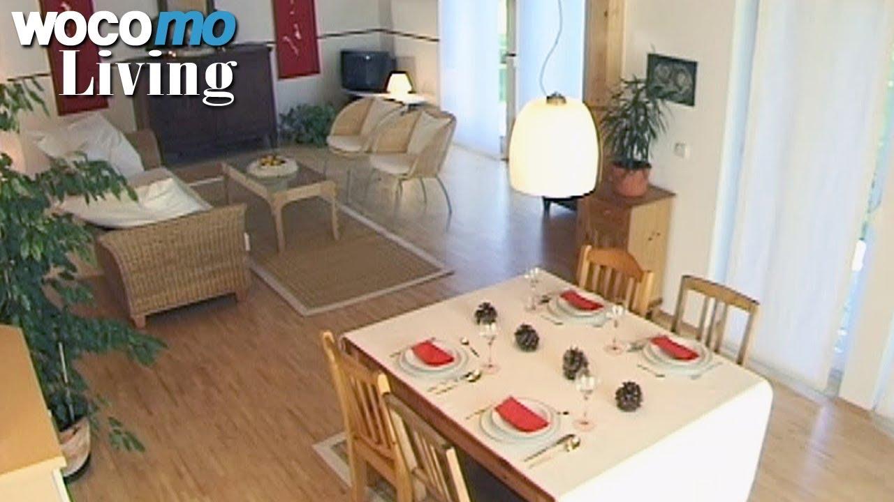 Tapetenwechsel (br) amerikanischer pastellraum & ein wohnzimmer in ...